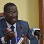 Point de presse du Ministre de la Santé suite à la persistance des mouvements de grève dans le secteur de la santé